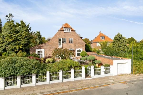 Wilhelm Smidts Vej 15 Villa
