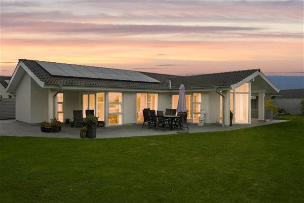Bovneager 151 Villa