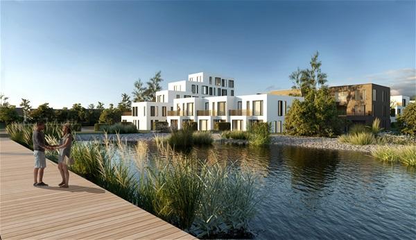 Hedesøvej 32 Villa