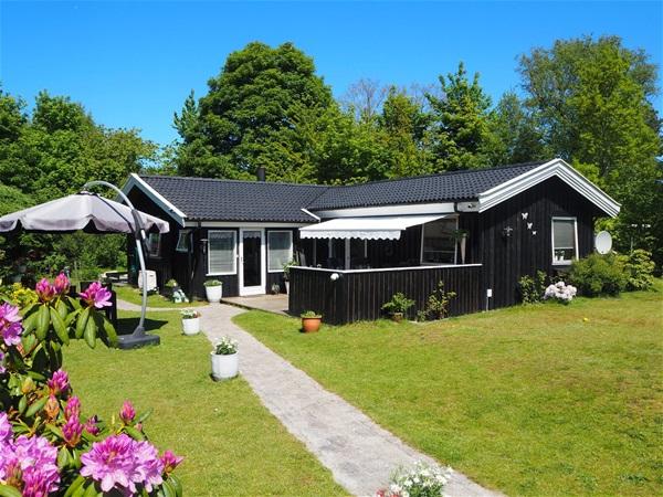 Thorsagervej 19, Udsholt Fritidshus