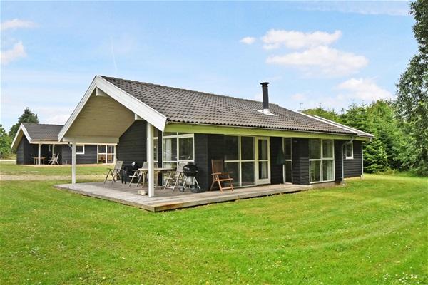 Fiskervej 36, Mommark Fritidshus