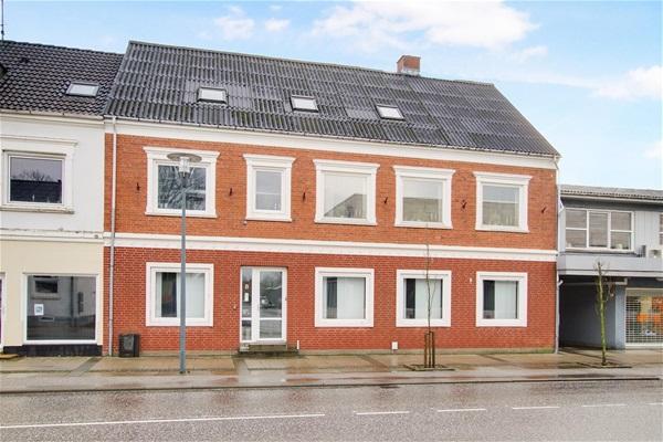 Nørregade 8 Villa