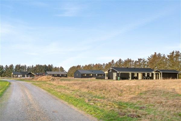 Kringelbækvej 83, Grønhøj Grund