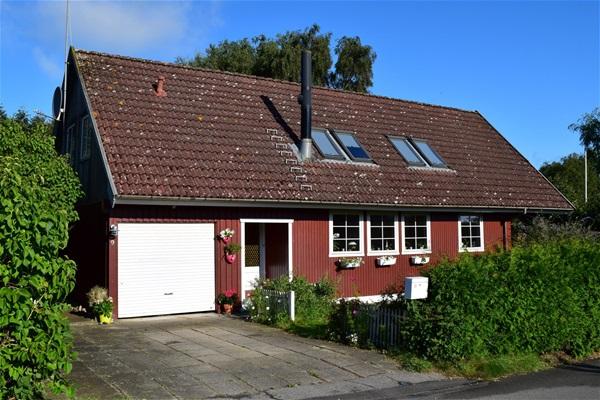 Østerbyvej 9 Villa