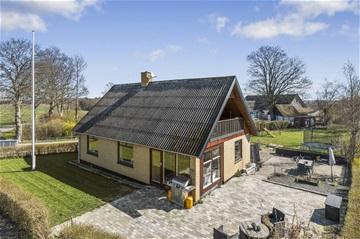 Lergravsvej 40, Ørslev Villa